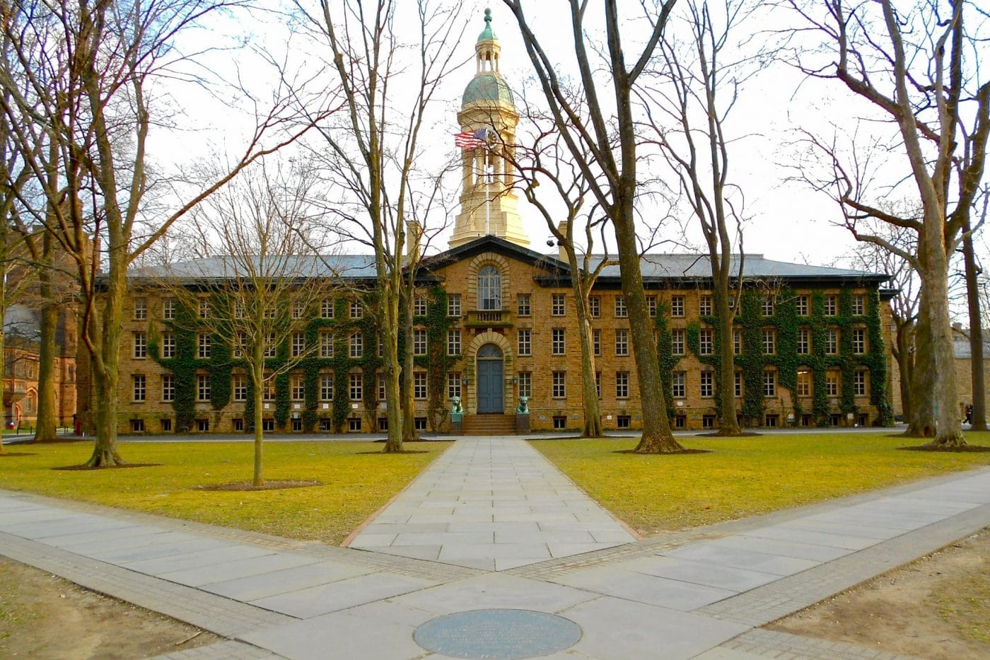 Princeton University for New Jersey Video Production