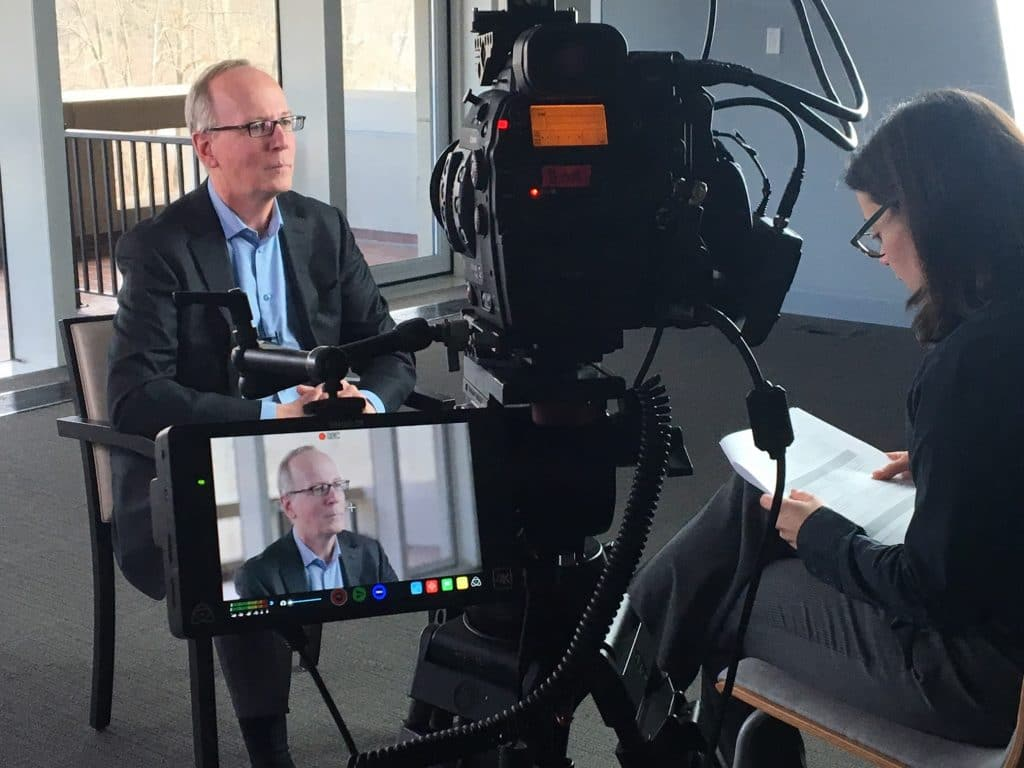 How To Conduct Video Interviews